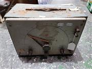 Sale 8809B - Lot 658 - Teleradio 3b Transmitter type 256790, AWA Australian manufacture