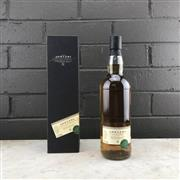 Sale 9042W - Lot 855 - 1993 Macallan Distillery 17YO Speyside Single Malt Scotch Whisky - cask no. 11641, bottled in 2011 by Adelphi Selection, 1 of only 2...