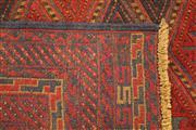 Sale 8445K - Lot 14 - Tribal Meshwani Kilim Rug , 190x142cm, Unique Afghan tribal Meshwani rug, handwoven in Northern Afghanistan by nomadic people. Simpl...