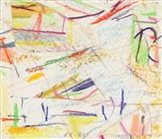 Sale 8838A - Lot 5098 - Robert Klippel (1920 - 2001) - Untitled, 1983 9.5 x 9.5cm