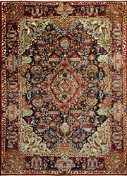 Sale 8335C - Lot 68 - Persian Kashan 395cm x 290cm