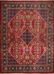 Sale 8321C - Lot 14 - Persian Lilian 300cm x 409cm RRP $4000