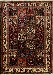 Sale 8424C - Lot 31 - Persian Bakhtiari 200cm x 150cm