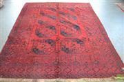 Sale 8428 - Lot 1045 - Afghan Quanduzi (300 x 200cm)