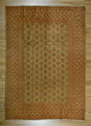 Sale 8625C - Lot 86 - Persian Bakhara 300cm x 208cm
