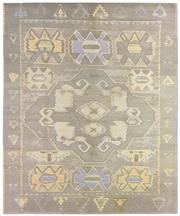 Sale 8626A - Lot 153 - A Cadrys Contemporary Tibetan Highland Wool Carpet, Size; 303x250cm, RRP; $5700