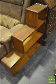 Sale 8368 - Lot 1055 - Stepside Bookcase