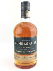 Sale 8439 - Lot 749 - 1x Guneagal 48 Special Reserve Blended Scotch Whisky - 700ml, 48% ABV