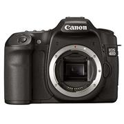 Sale 8399 - Lot 7 - Canon EOS 40D Digital SLR