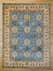 Sale 8566C - Lot 57 - Afghan Chobi 308cm x 274cm