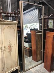 Sale 8822 - Lot 1884 - Collection of 3 Mirrored Robe Doors