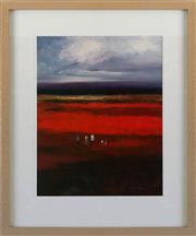 Sale 8858H - Lot 5 - Colin Parker (1941 - ) - Cloud Shadows 50 x 40cm