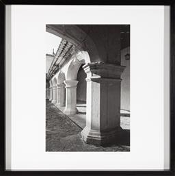 Sale 9150H - Lot 57 - Cristiano Mascaro, Cachoeria -BA-2002 photographic print, frame size 57.5x 58cm