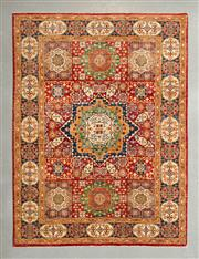 Sale 8480C - Lot 33 - Afghan Super Chobi 153cm x 202cm