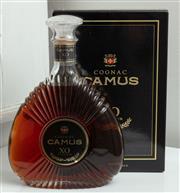 Sale 9066H - Lot 153 - A cognac Camus XO Superior in original box.