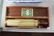 Sale 8324 - Lot 48 - Fuller Calculator in Fitted Box