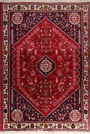 Sale 8447C - Lot 8 - Persian Abada 150cm x 105cm