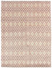Sale 8626A - Lot 18 - A Cadrys 'Lattice of Love' Tibetan Highland Wool Carpet, Size; 193x145cm, RRP; $1670