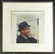 Sale 8635A - Lot 5015 - Frank Sinatra