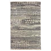Sale 8911C - Lot 20 - India Sahara Nomad Rug, 104x116cm, Handspun Wool