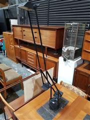 Sale 8930 - Lot 1066 - Tizio Swing Arm Lamp by Artimedes