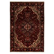 Sale 8918C - Lot 14 - Persian Fine Tribal Bakhtiar, 210x310cm, Handspun Wool