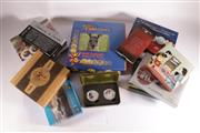 Sale 9035M - Lot 880 - Collection of Royal Australian Mint proof coin sets of the 2000s incl. silver examples