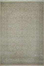 Sale 8412C - Lot 61 - Kashmiri Silk 250cm x 170cm