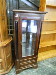 Sale 7943A - Lot 1501 - Empire Style Display Cabinet