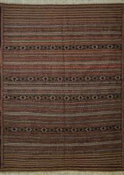 Sale 8406C - Lot 4 - Persian Somak 140cm x 195cm