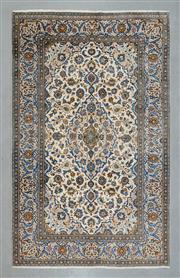 Sale 8472C - Lot 5 - Persian Kashan 310cm x 197cm