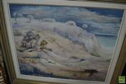 Sale 8491 - Lot 2051 - Russett - Landscape in a Dream 59.5 x 75cm