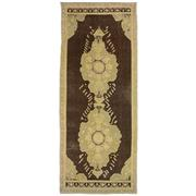 Sale 8890C - Lot 62 - Turkey Vintage Tashpinar Rug, 260x102cm, Handspun Wool