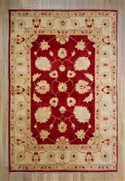 Sale 8566C - Lot 59 - Afghan Chobi 185cm x 124cm