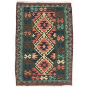 Sale 8911C - Lot 21 - Afghan Maymana Kilim, 115X80cm, Handspun Ghazni Wool