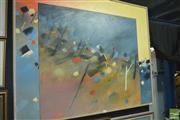 Sale 8425T - Lot 2027 - Artist Unknown (XX) - Landscape 90.5 x 121cm
