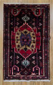 Sale 8566C - Lot 60 - Persian Hamadan 170cm x 102cm