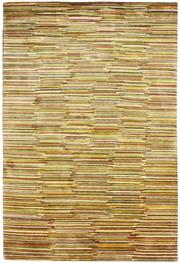 Sale 8626A - Lot 24 - A Cadrys Contemporary Design Tibetan Highland Wool Carpet, Size; 122x184cm, RRP; $2400