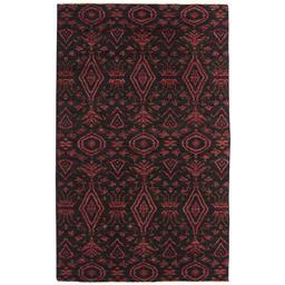 Sale 9124C - Lot 3 - India Nomad Design Rug, 150x245cm, Handspun Wool