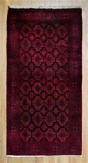 Sale 8566C - Lot 61 - Persian Baluchi 180cm x 95cm