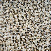 Sale 8718 - Lot 558 - Abie Loy Kemarre (1972 - ) - Untitled, c2015 acrylic on linen