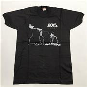 Sale 8893M - Lot 75 - Pair of Boys When The Storm Breaks Tee Shirts, both size 18
