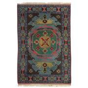 Sale 8918C - Lot 21 - Turkey Vintage Konya,160x240cm, Handspun Wool