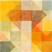 Sale 8642 - Lot 508 - Clara Martin - Construct 25 (no.5), 1997 51 x 51cm