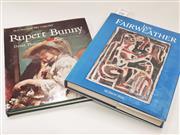 Sale 8822B - Lot 747 - 2 Volumes: Murray Bale, Ian Fairweather & David Thomas Rupert Bunny