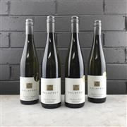Sale 8970W - Lot 57 - 4x 2016-19 Galafrey Wines Reserve Riesling, Mount Barker - one bottle of each vintage