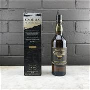 Sale 9062W - Lot 604 - 2004 Caol Ila Distillery The Distillers Edition Limited Edition Islay Single Malt Scotch Whisky - special release C-si; 2-476, bot...