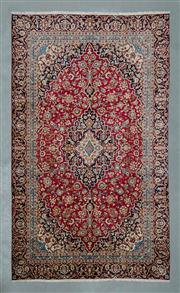 Sale 8472C - Lot 10 - Persian Kashan 380cm x 220cm