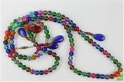 Sale 8496 - Lot 58 - Chinese Long Necklace (L 94cm)