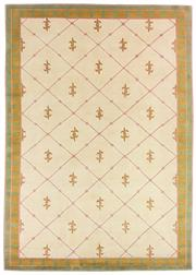 Sale 8626A - Lot 27 - A Cadrys Contemporary Tibetan Highland Wool Carpet, Size; 320x220cm, RRP; $5675